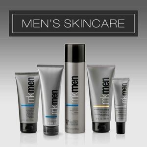 MKMen Skin Care Regiem